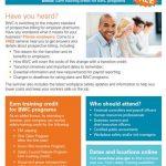 BWC Prospective Billing Seminar