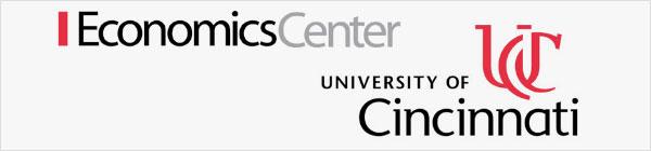 Economics Center & Applied Economics Research Institute (AERI) at the University of Cincinnati
